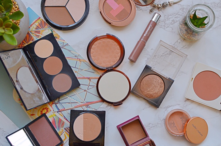 Bronzer Collection 1