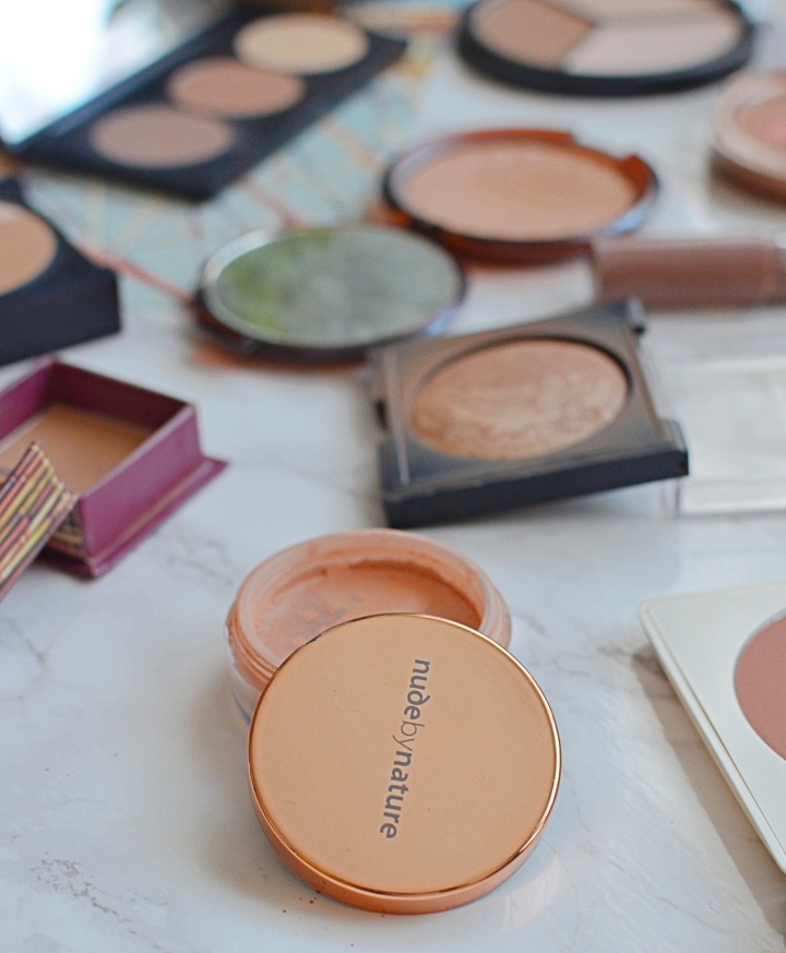 Bronzer Collection 3