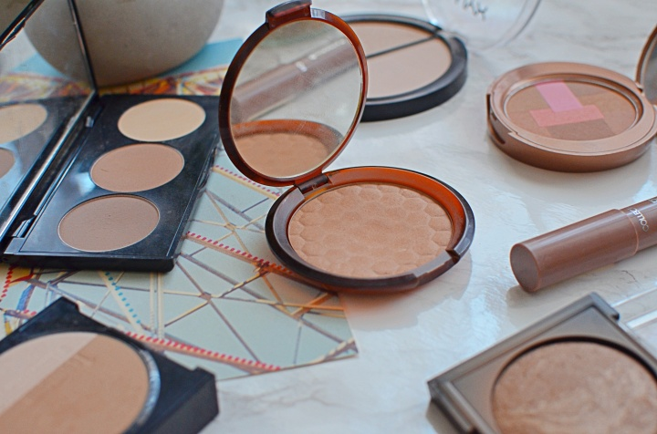 Bronzer Collection 4