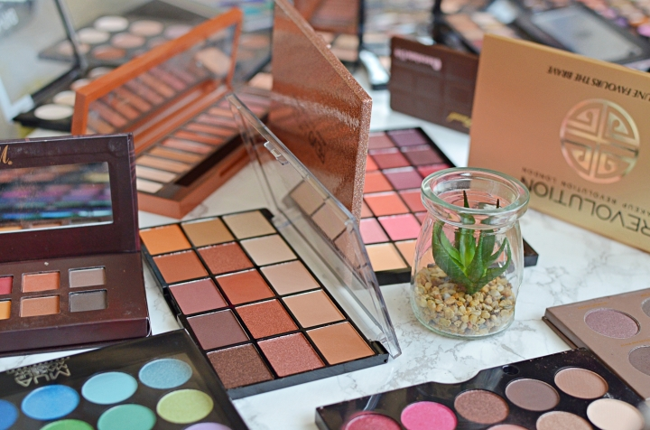 Eyeshadow Palette Collection 2