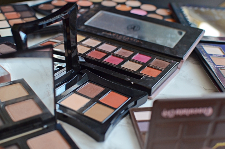 Eyeshadow Palette Collection 3
