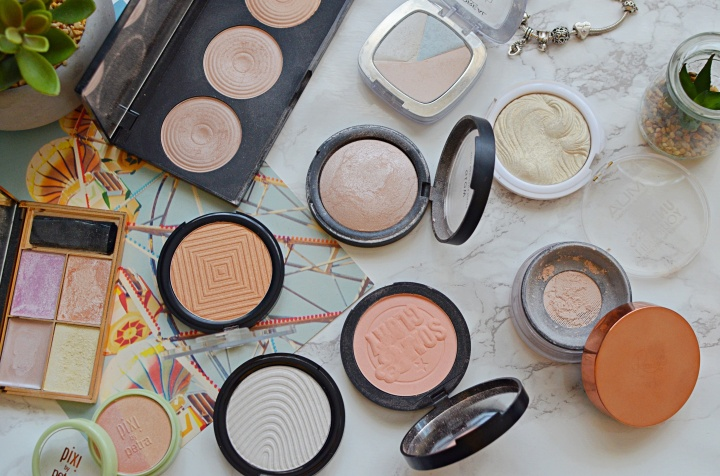 Highlighter Collection 2