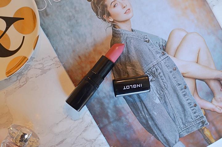 Inglot Lipstick 1