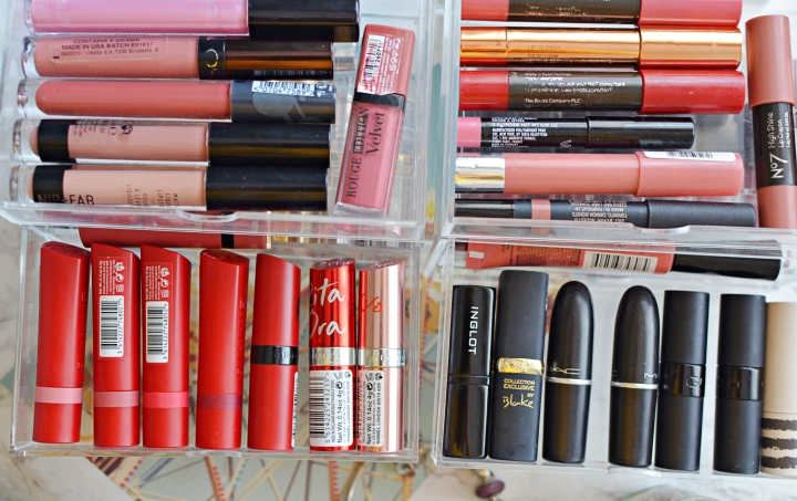 Lipstick Collection 1