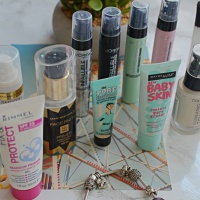 My Makeup Collection   Primer