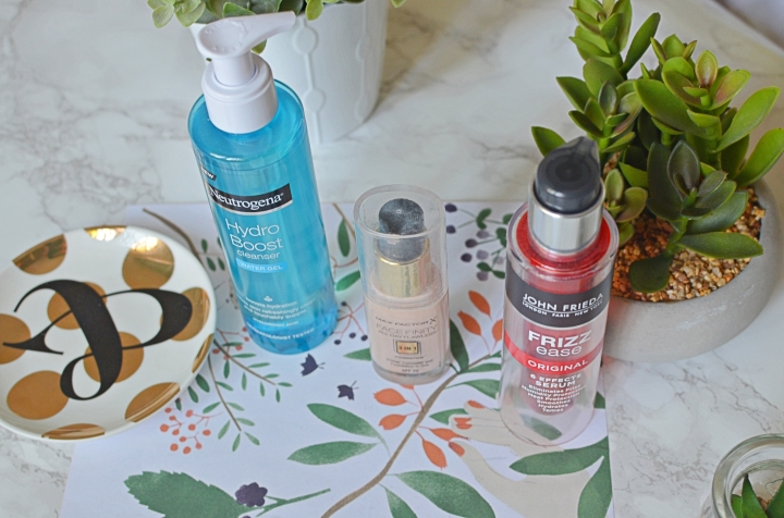 3 drugstore to try 1