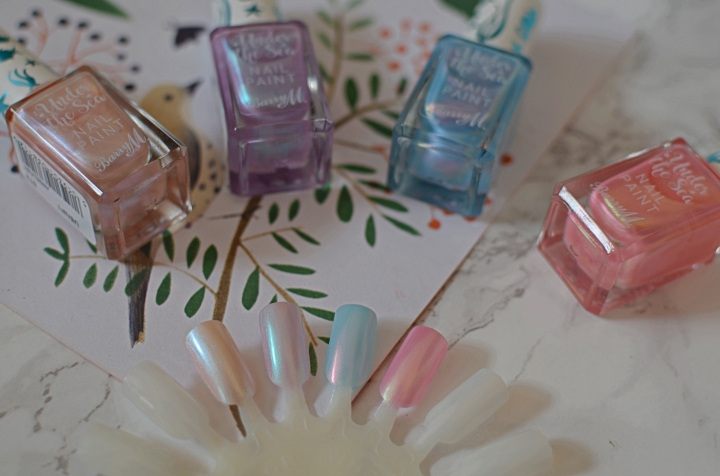 Barry M Under The Sea 2