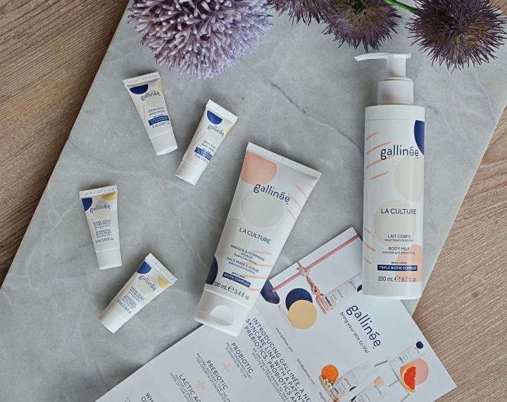 Galinee Skincare 4
