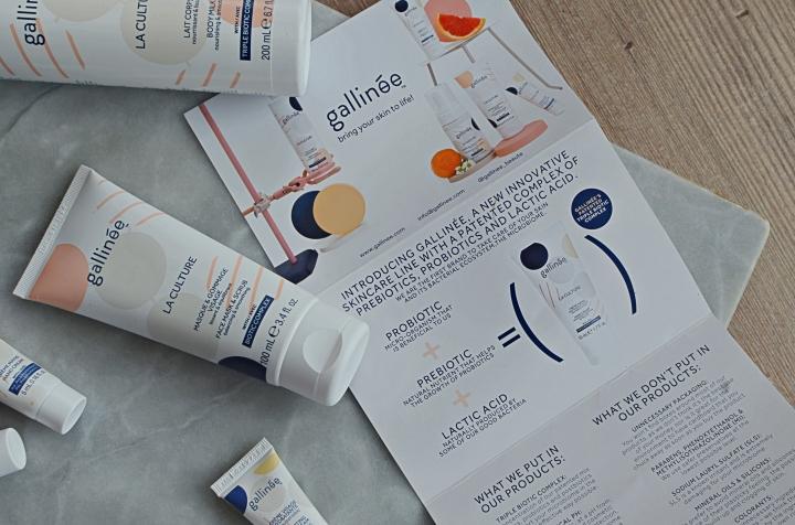 Galinee Skincare 5