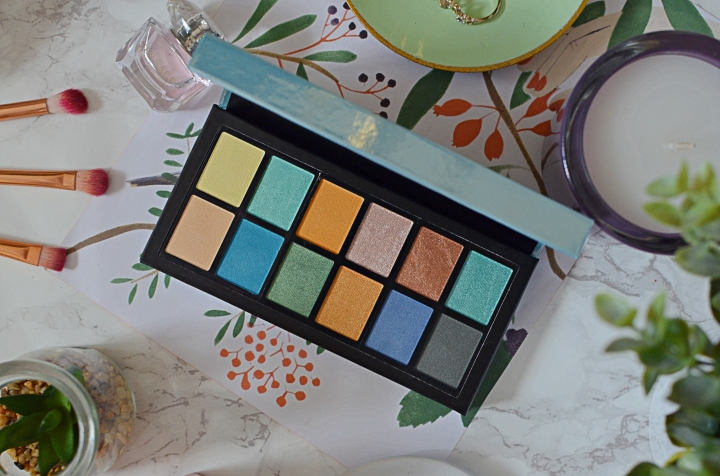 I Heart Revolution Palette 3