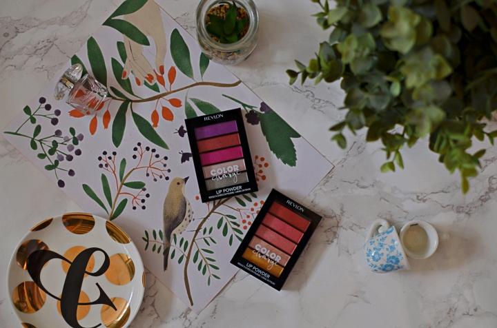 L'Oreal Lip Palette