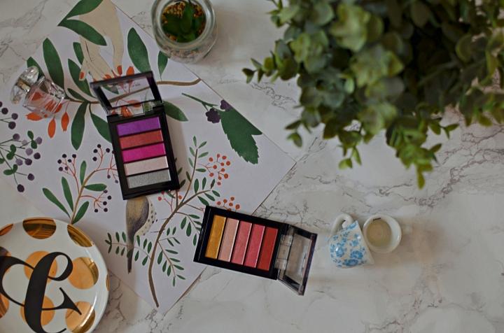 L'Oreal Lip Palettes 1