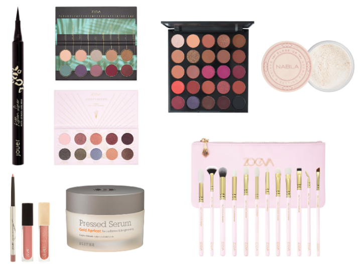 Makeup Wishlist | June 2018