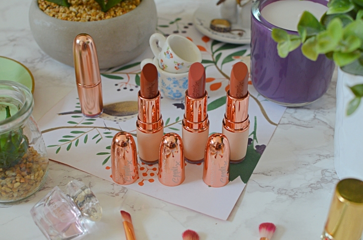 Soph Revolution Lipsticks 1