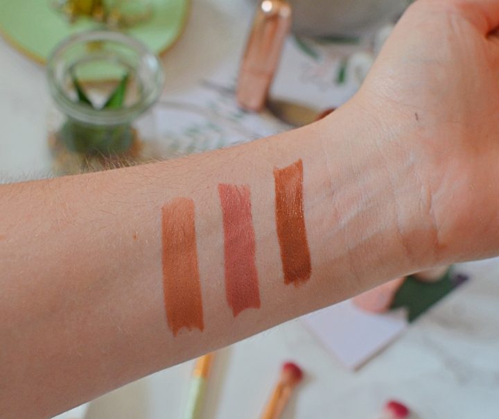Soph Revolution Lipsticks 3