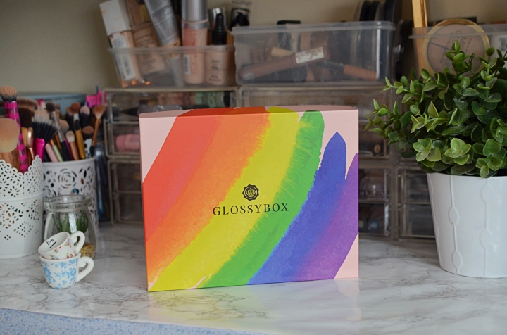 Glossybox | August 2018