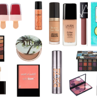 Makeup Wishlist | August 2018
