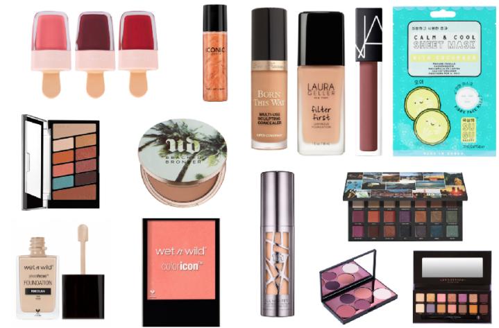 Makeup Wishlist | August2018