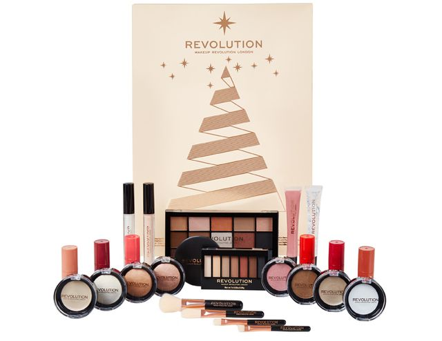 best-beauty-advent-calendar-2018-makeup-revolution-1534870565