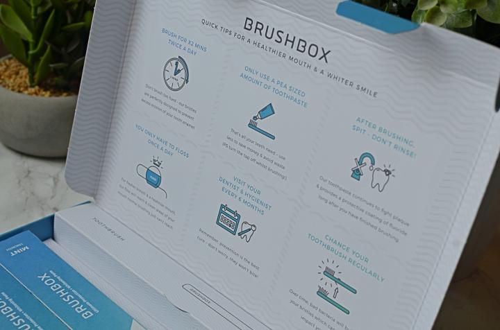 Brushbox 3