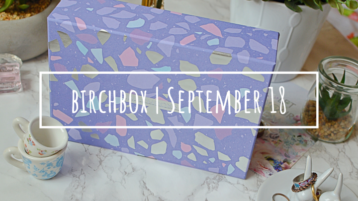Birchbox | September 2018