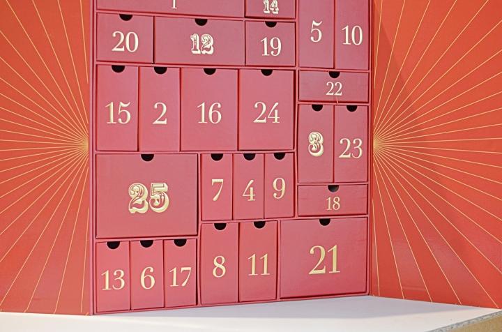 LF Advent Calendar 1