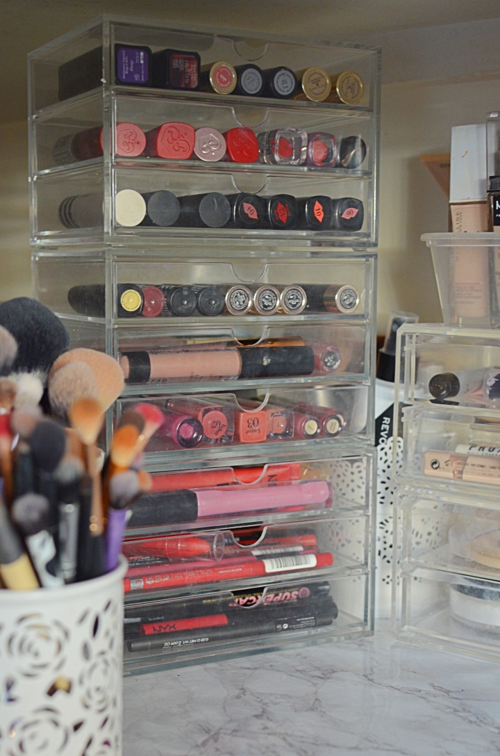 Makeup Collection 1