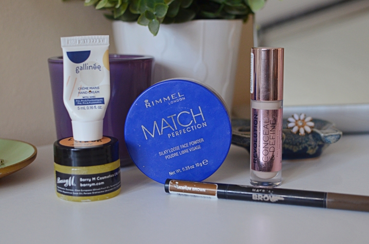 Oct Empties 4