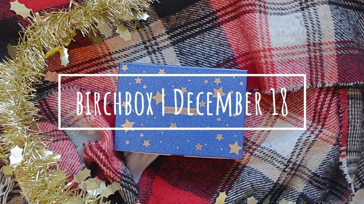 Birchbox | December18