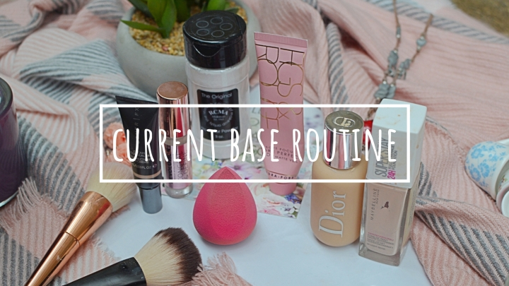 My Current Go-To Base Routine
