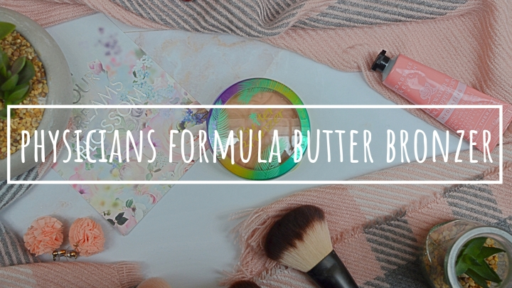 Worth The Hype? | Physicians Formula Butter Bronzer