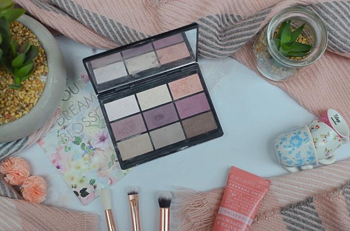 favourite eyeshadow palettes 10