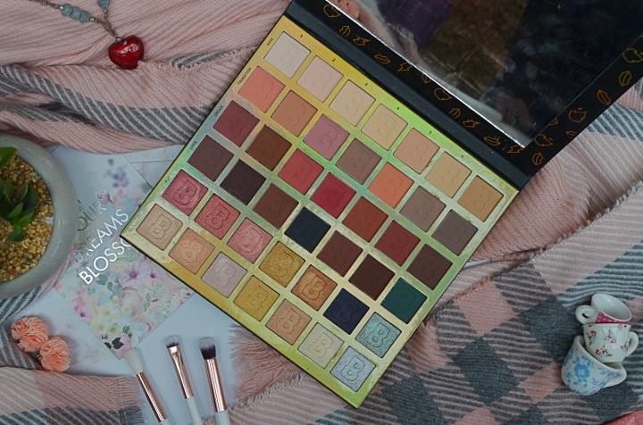 favourite eyeshadow palettes 2
