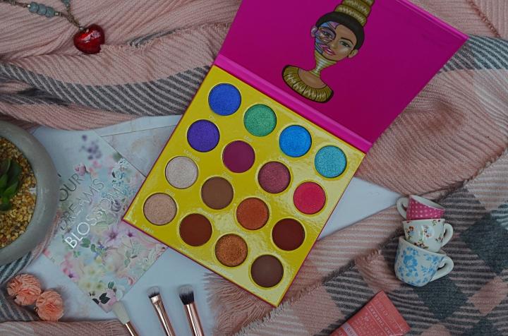 favourite eyeshadow palettes 3