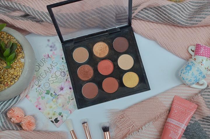 favourite eyeshadow palettes 4