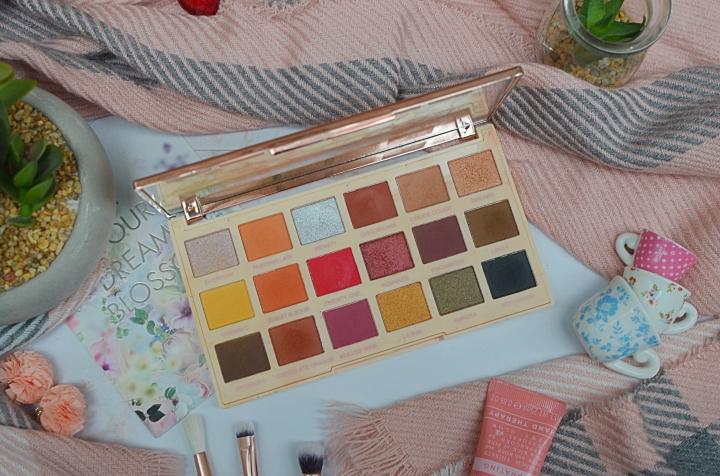 favourite eyeshadow palettes 5