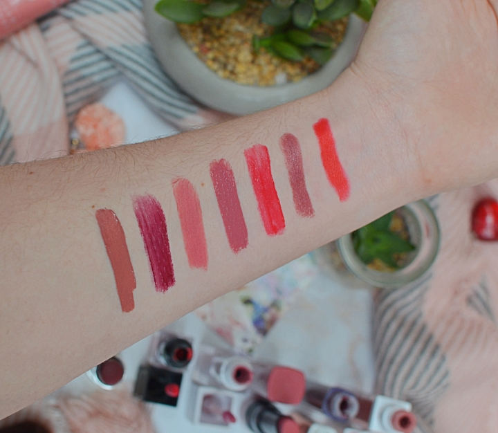 week in lipsticks 3
