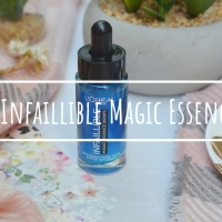 New | L'Oreal Infaillible Magic Essence Drops