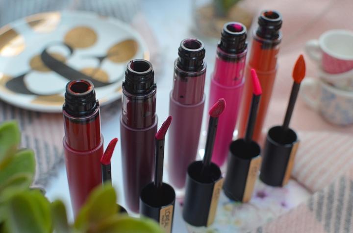 L'Oreal Lipstick 3