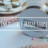 New | L'Oreal Infaillible Magic Loose Powder