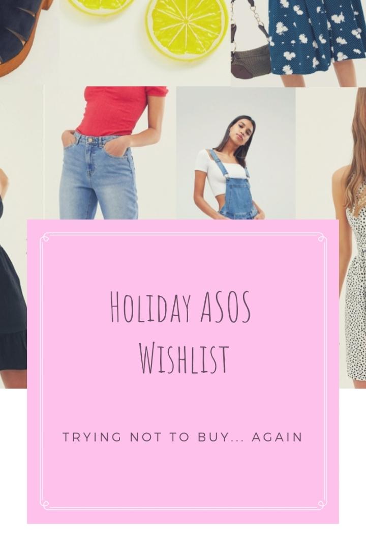 ASOS Wishlist 1