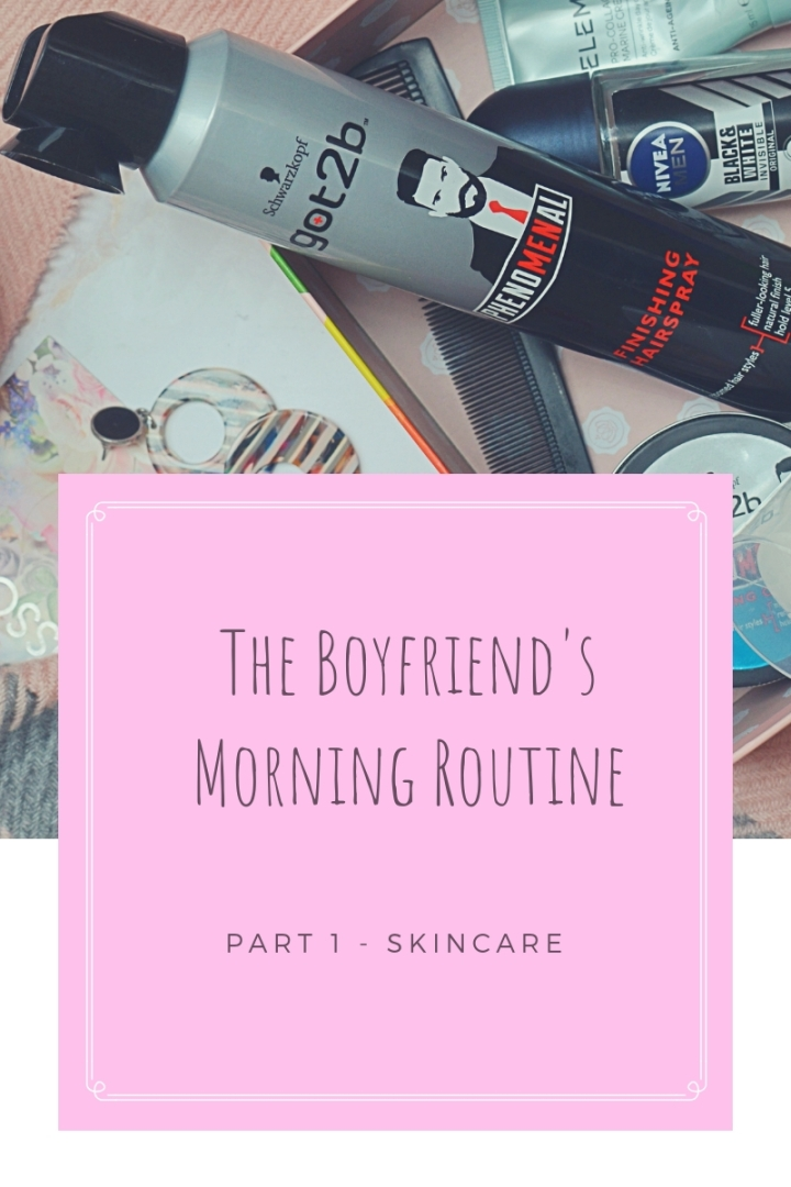 morning routine 1