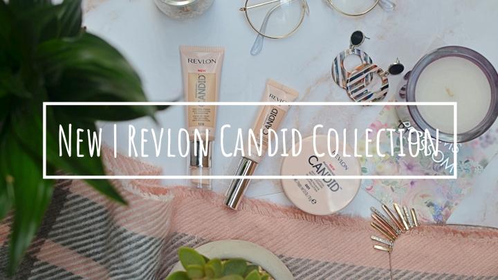 New | Revlon CandidCollection