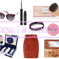 Things I'm Lusting Over | January Sales