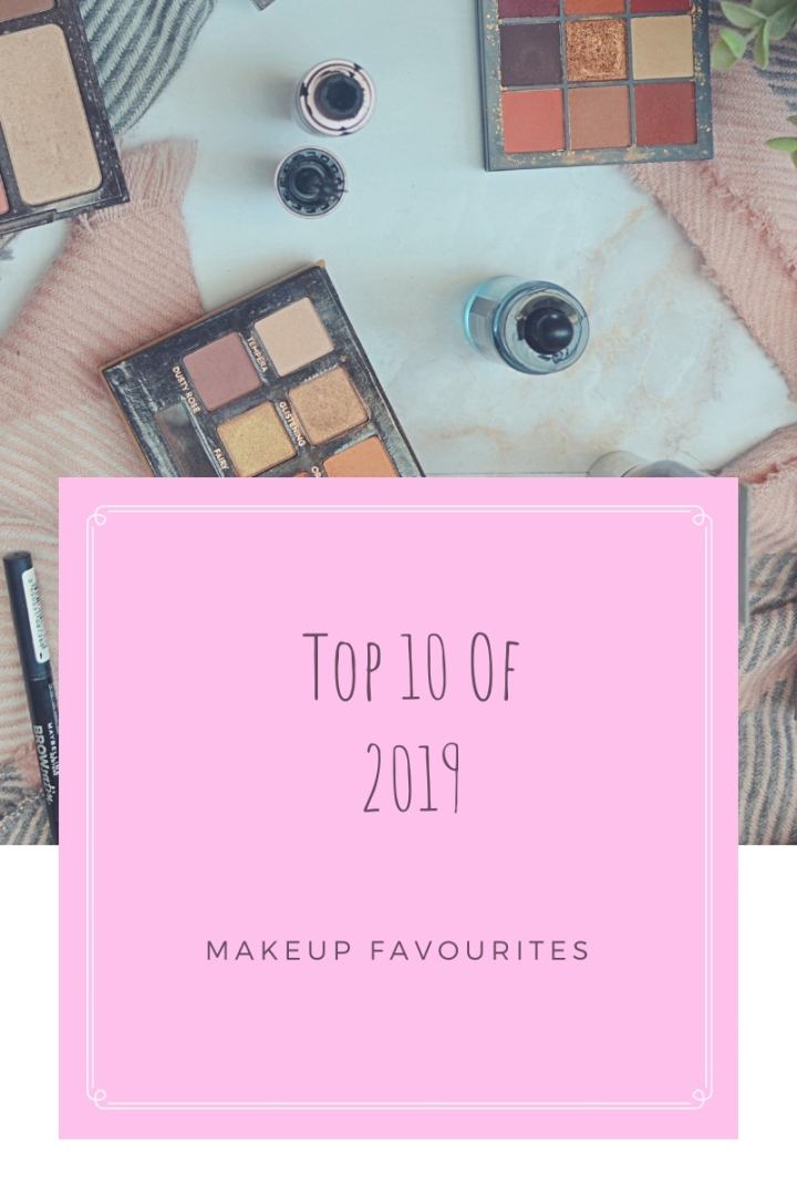 Top 10 of 2019 1