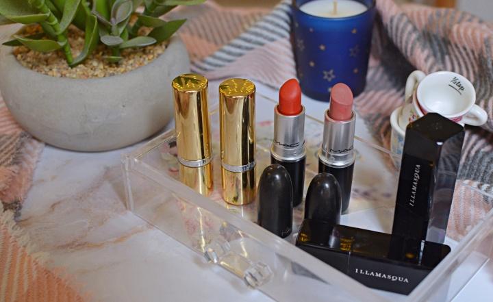 Lipstick Declutter 12