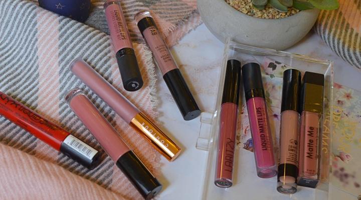 Lipstick Declutter 4