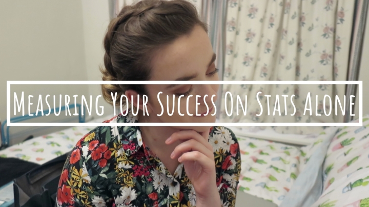 Measuring Your Success On Stats Alone