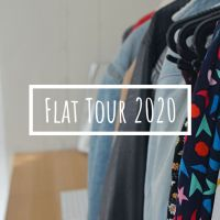 Flat Tour 2020 | Where I Call Home